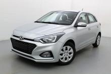 Hyundai i20 t-gdi 100 trend plus DCT