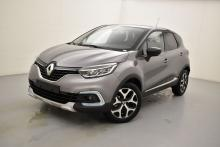 Renault Captur TCE intens 150 AT