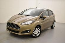 Ford Fiesta ecoboost trend S/S 100