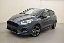 Ford Fiesta ecoboost st-line 100