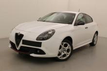 Alfa Romeo Giulietta TB super sportiva 120