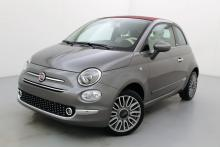 Fiat 500 C city lounge 69 nav