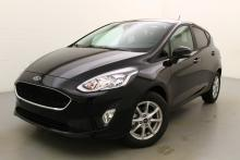Ford Fiesta business ecoboost 100 powershift
