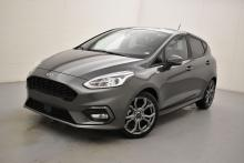 Ford Fiesta ecoboost st-line 100