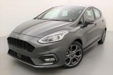 Ford Fiesta st-line ecoboost 100