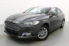 Ford Mondeo business class ecoboost 160