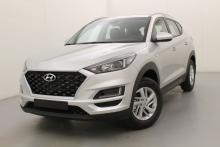 Hyundai Tucson life plus 132