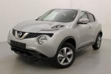 Nissan Juke n-connecta dig-t 112 2WD