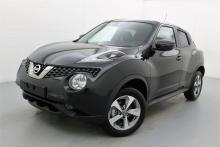 Nissan Juke n-connecta dig-t 112 xtronic 2WD