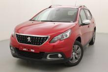 Peugeot 2008 active puretech 110 st/st AT