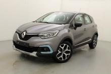 Renault Captur TCE intens GPF 130