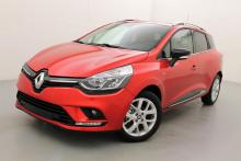Renault Clio Grandtour IV limited TCE energy 90