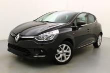 Renault Clio IV limited#2 76