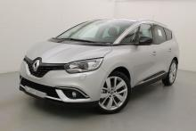 Renault Grand Scenic limited deluxe TCE 140 7PL EDC